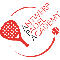 Antwerp Padel Academy logo